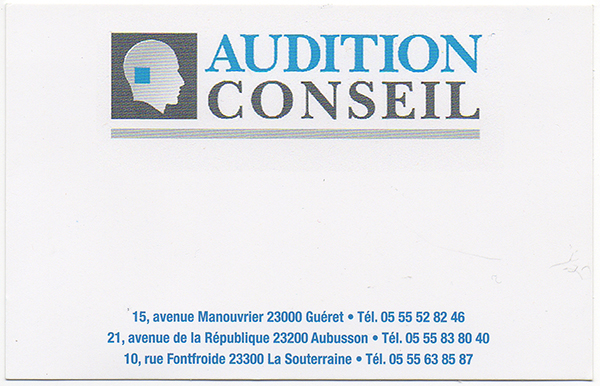auditionconseil
