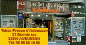 tabac-presse-aubusson
